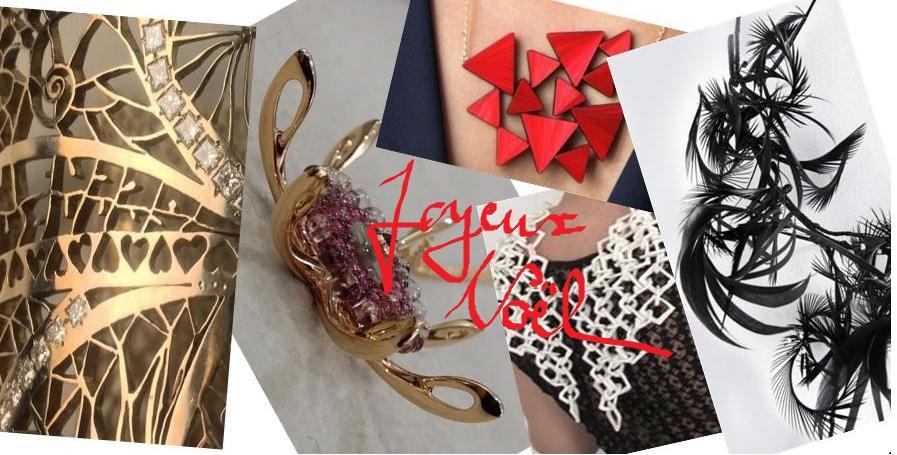Read more about the article Sous le sapin : 5 métiers d'art pour des bijoux d'exception