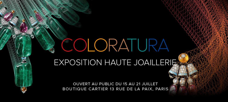 Read more about the article La haute joaillerie ouvre ses portes au Grand public : entrez chez Chaumet, Dior, Cartier !