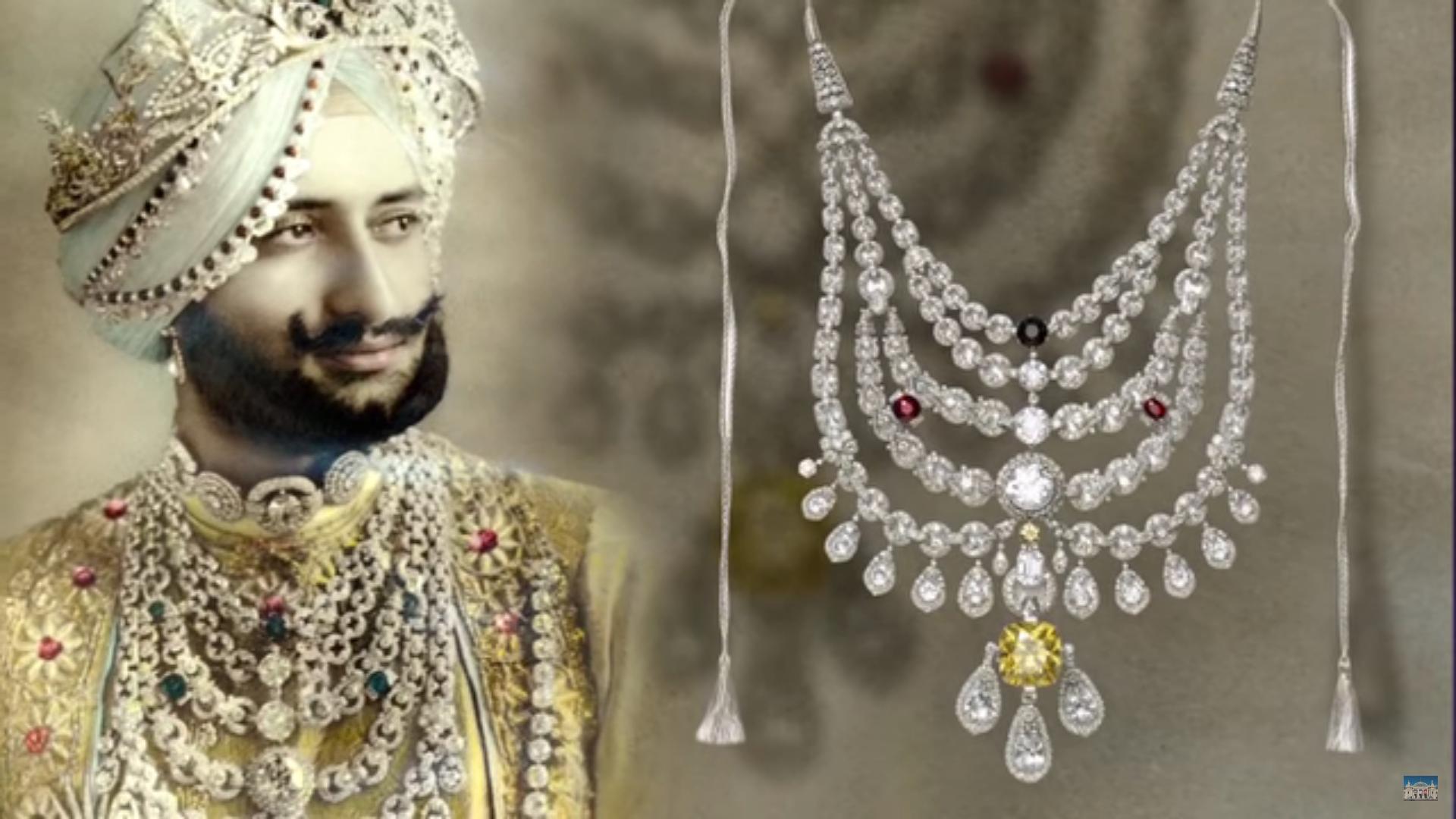 Exposition au Grand Palais : «Des grands Moghols aux Maharajahs» 29 Mars – 05 Juin 2017