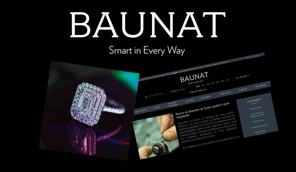 Read more about the article Baunat fait aimer les diamants aux Millennials