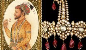 Comment la Plume est-elle devenue un bijou de pouvoir au masculin ? Acte 1 : Les Maharajahs et leurs Sarpech et Jigha
