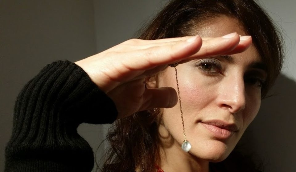 Read more about the article Caterina Murino : sauver l'art joaillier Sarde