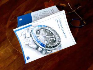 Cynisme et paradoxe : un curieux opuscule sur les montres et le temps