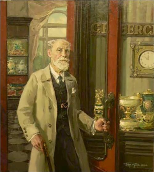 Pierre-Karl Fabergé