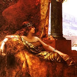 Benjamin-Constant-L'Imperatrice_Theodora_au_Colisée 1887 - il était une fois le bijou