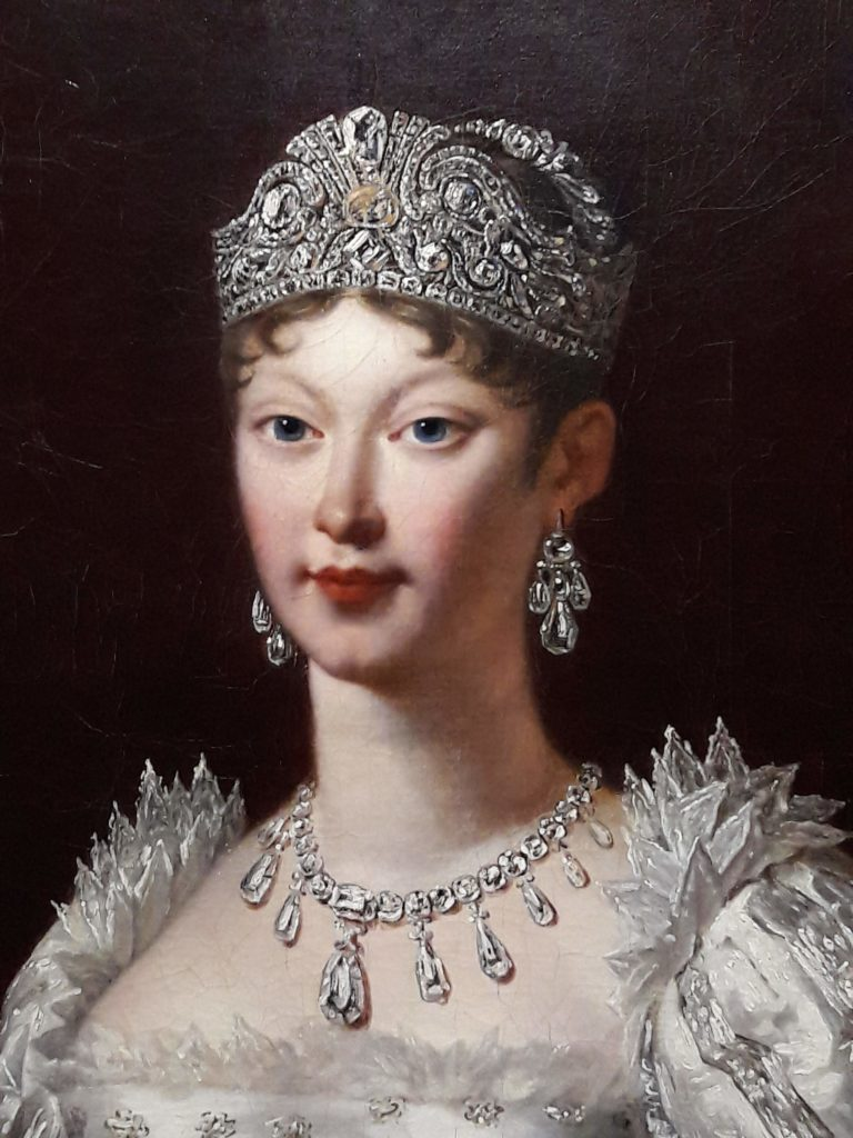 impératrice Marie-Louise 1812