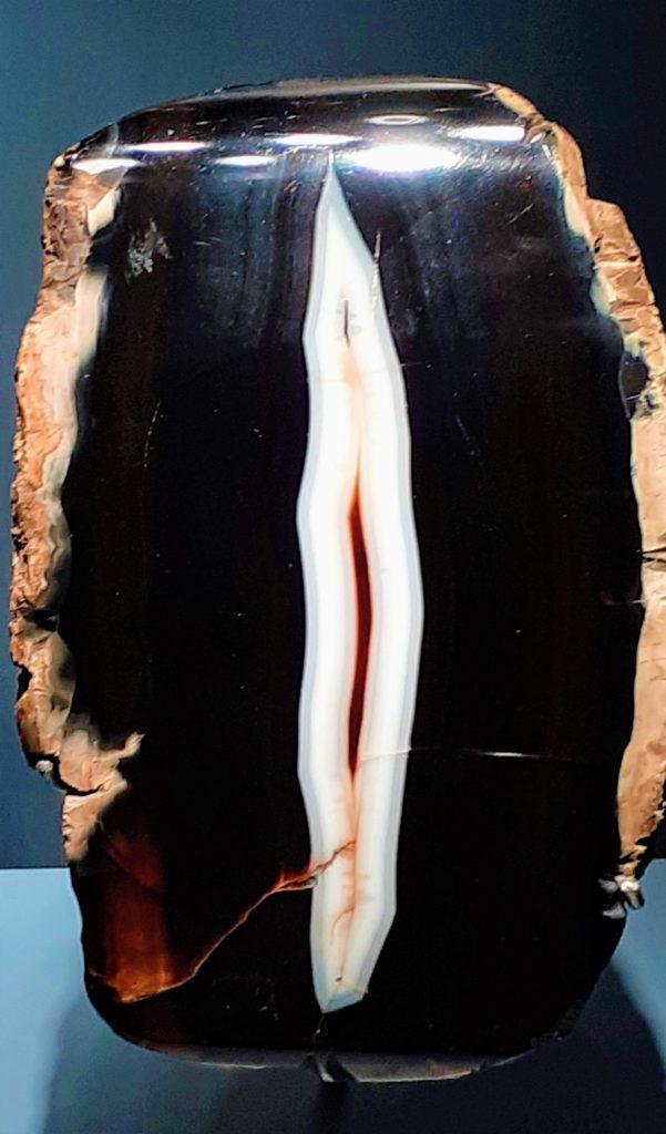 onyx - la fissure - Roger Caillois