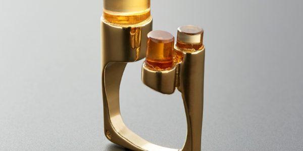 Jean Vendome, artiste joaillier