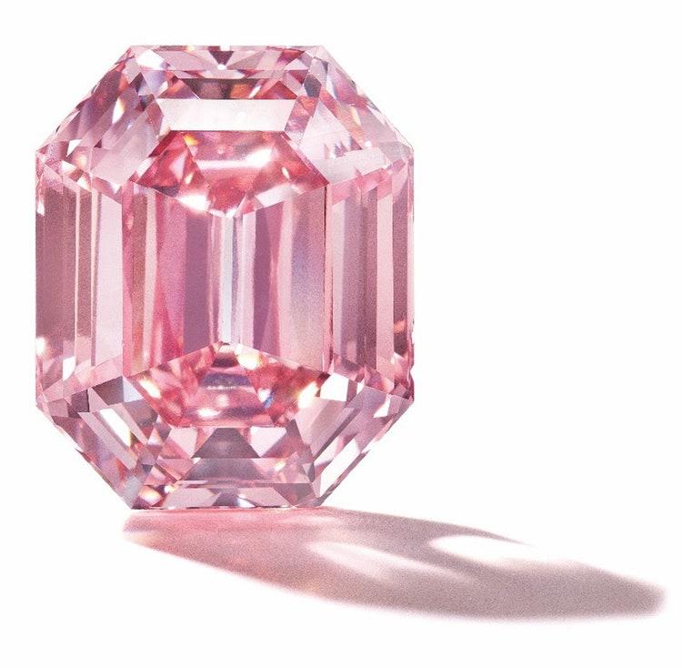 Pink Legacy