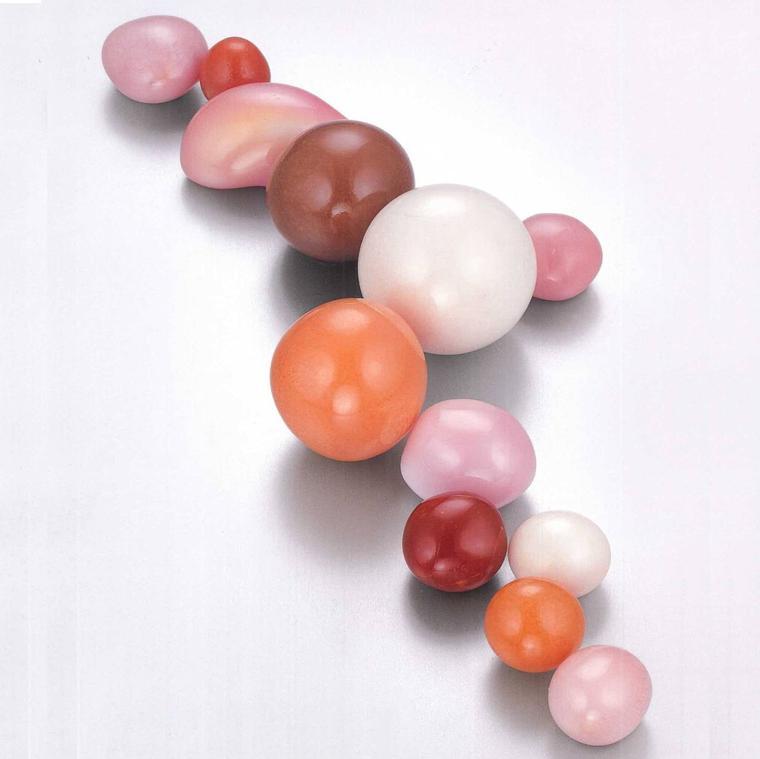 perles de conch