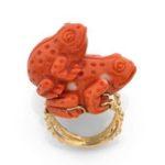 Mes 5 raisons d'aimer les grenouilles bijoux
