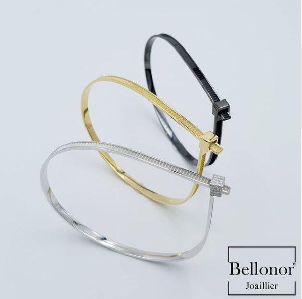 Bellonor Joaillier - Mon Précieux lien