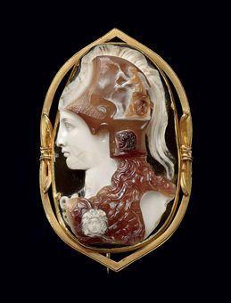 antic roman jewel - Christie's New York