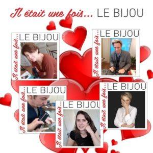 Read more about the article L'amour des bijoux et les bijoux d'amour, en 5 épisodes de podcast