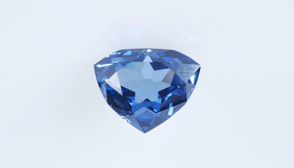 Le Diamant Bleu de Louis XIV