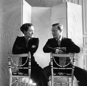 Wallis et Edouard