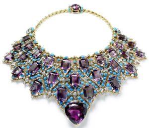 Les bijoux de la Duchesse de Windsor