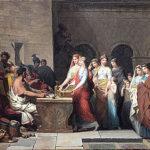 Les lois somptuaires endémiquement contre le luxe et les femmes