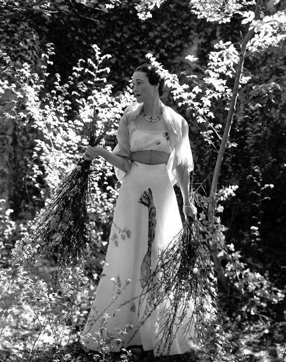Wallis Simpson icone de mode