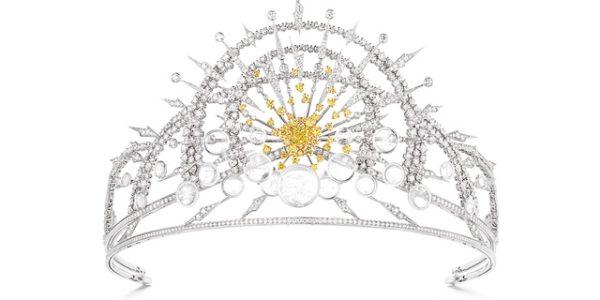 Les bijoux inspirés du soleil