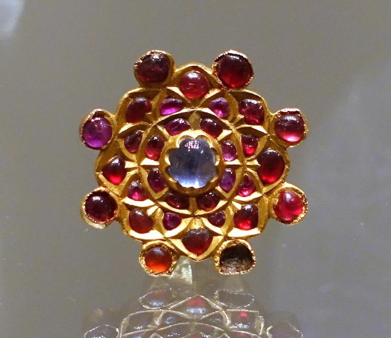 rubis du Sri Lanka