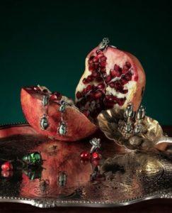 La photo de bijoux : l'art de la mise en valeur des bijoux