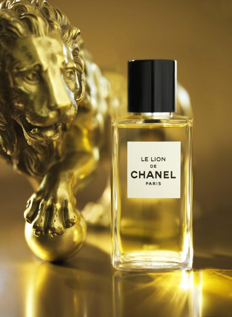 parfum Lion de Chanel