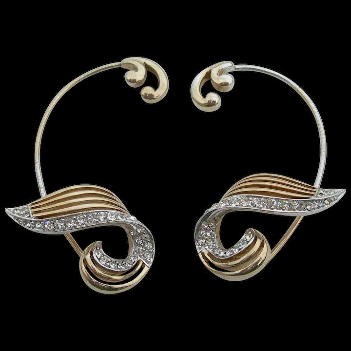 Earrite - Marcel Boucher - 1920